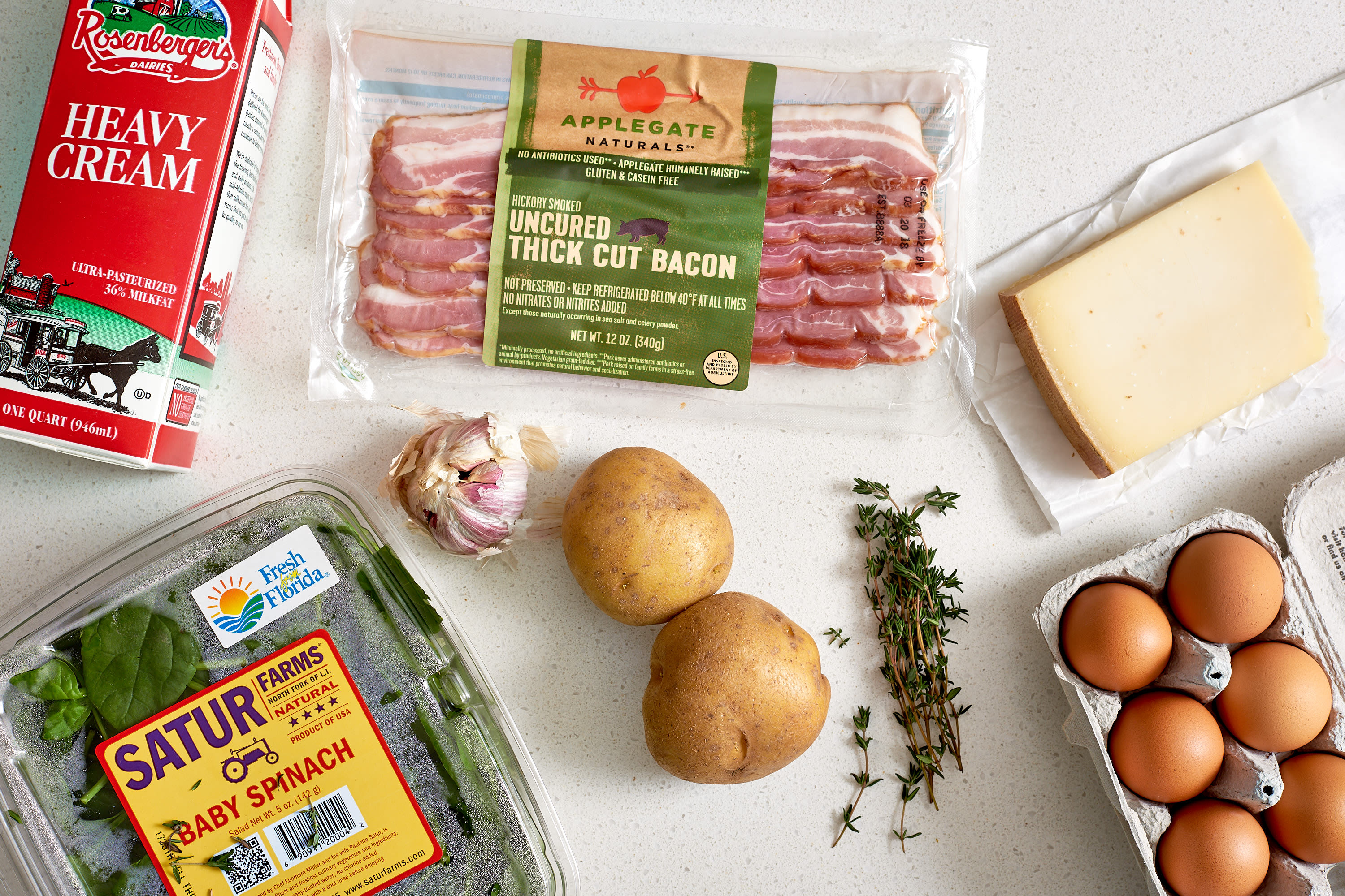 How To Make a Frittata with Whatever You Have on Hand: gallery image 2