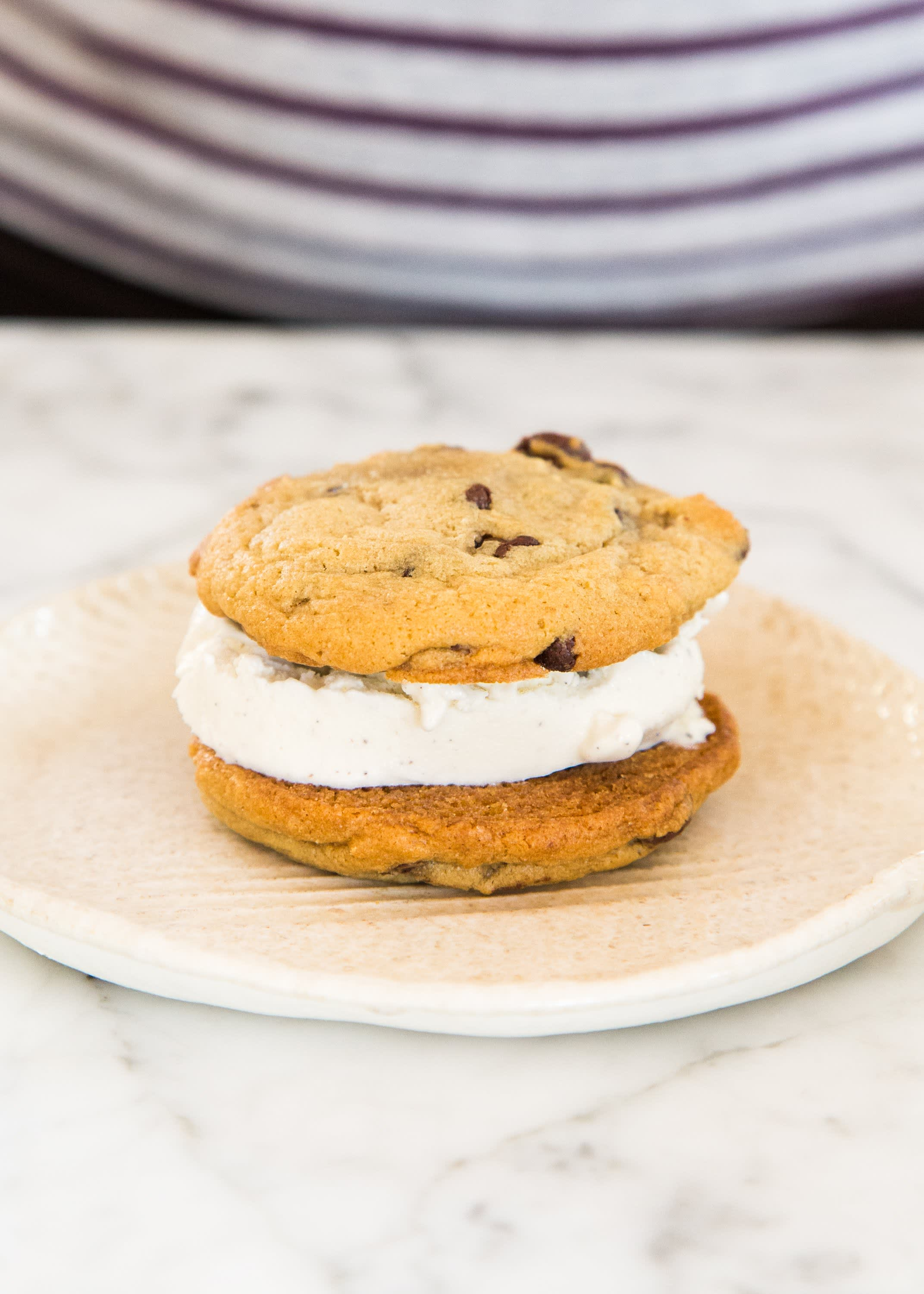 The Absolutely, Positively, Best Way to Make a Perfect Ice Cream Sandwich: gallery image 8