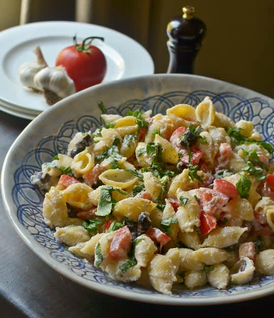 10 Pasta Salads to Make This 4th of July
