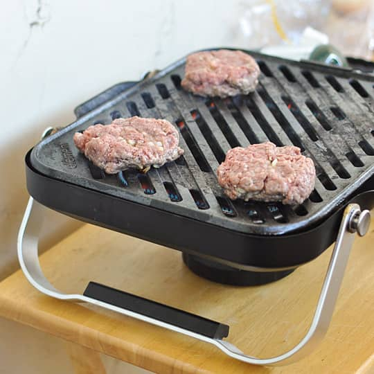 How To Grill Really Juicy Burgers: gallery image 6