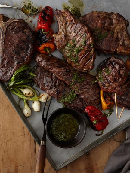 10 Grilling Gifts for Dad: gallery image 2