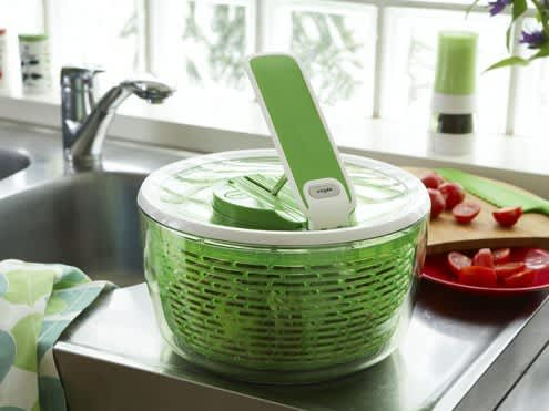 Faster, Easier Salads: 5 Tools To Help: gallery image 1