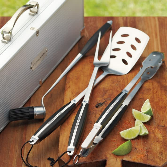 10 Grilling Gifts for Dad: gallery image 1