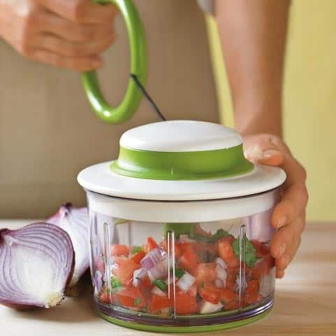 Faster, Easier Salads: 5 Tools To Help: gallery image 2