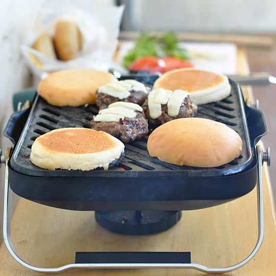 How To Grill Really Juicy Burgers: gallery image 8