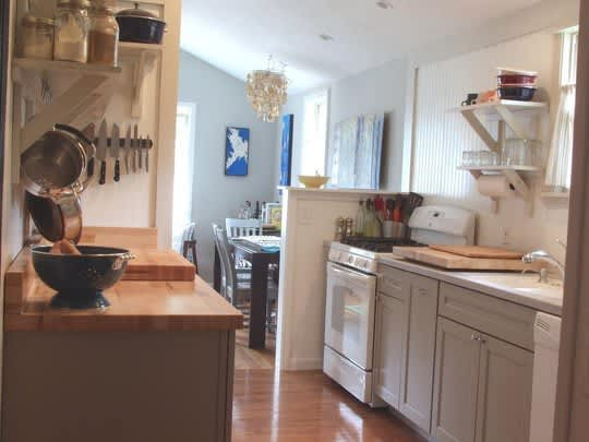 Vote! Small Cool Kitchens Week 2: gallery image 9
