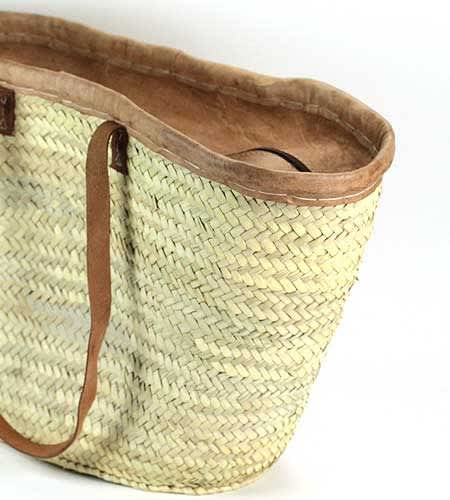 From Simple to Swanky: 10 Picnic Baskets for the Summer: gallery image 5
