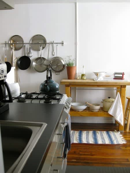 Vote! Small Cool Kitchens Week 2: gallery image 3
