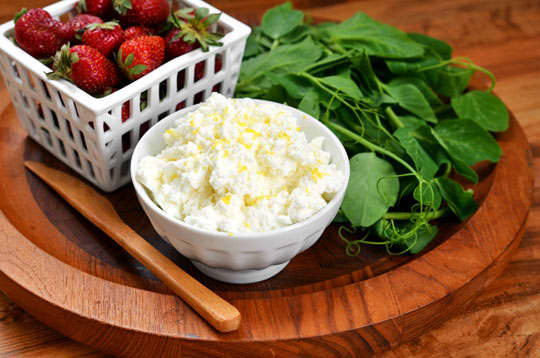 Why Some Ricotta Is Better Than Others