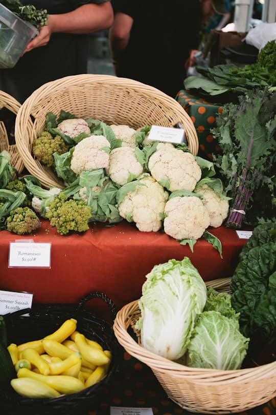 Farmer's Market Report: Portland, Oregon: gallery image 2
