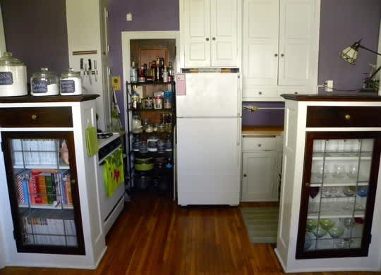 Vote! Small Cool Kitchens Week 2: gallery image 7