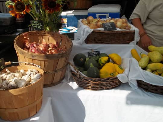 The Downtown Lawrence Farmers' Market: gallery image 13