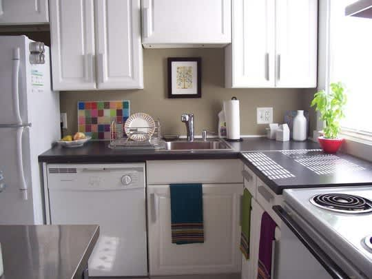 Vote! Small Cool Kitchens Week 2: gallery image 4