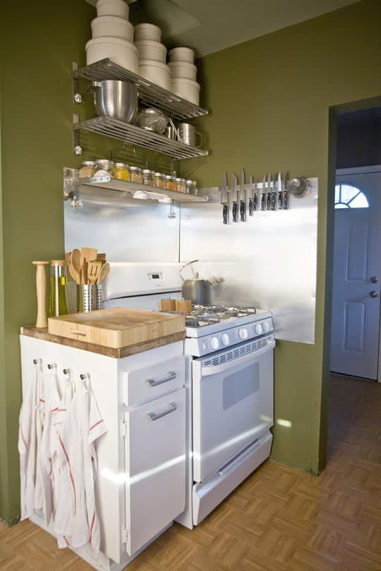 Vote! Small Cool Kitchens Week 2: gallery image 2