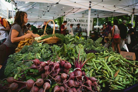 Farmer's Market Report: Portland, Oregon: gallery image 15