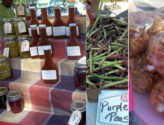 The Downtown Lawrence Farmers' Market: gallery image 10