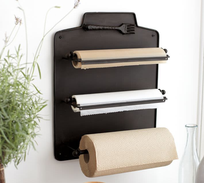 5 Essential (and Renter-Friendly) Storage Products for Small Kitchens: gallery image 5
