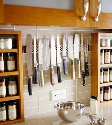 5 Essential (and Renter-Friendly) Storage Products for Small Kitchens: gallery image 4