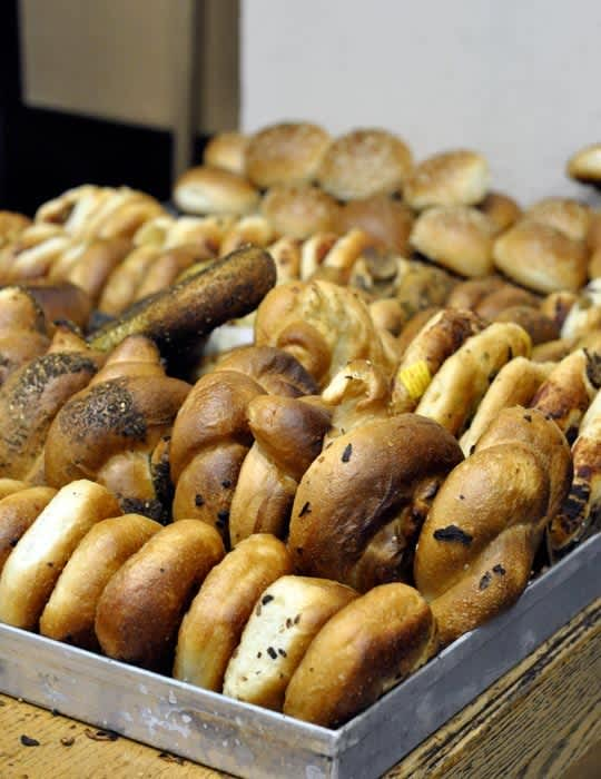 Preparing for Shabbat: A Visit to a Challah Bakery in Bnei Brak, Israel: gallery image 14