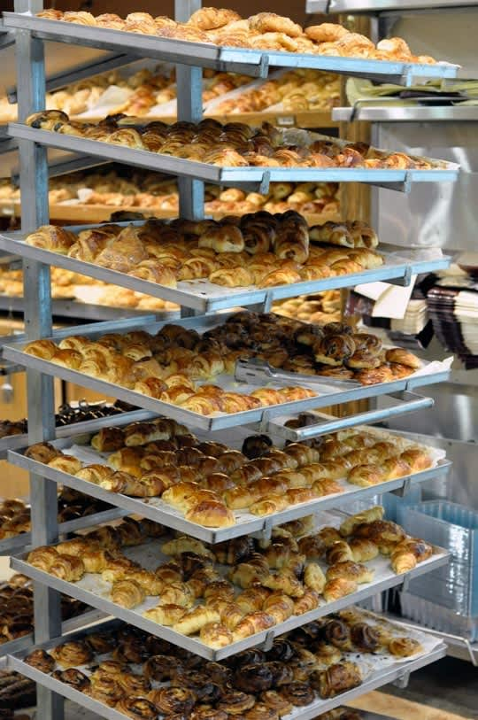 Preparing for Shabbat: A Visit to a Challah Bakery in Bnei Brak, Israel: gallery image 15