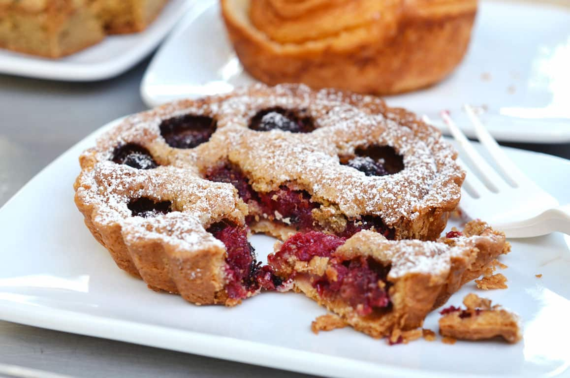 Tasty Bakeries: 5 Sweet Escapes to Visit with the Whole Family: gallery image 1