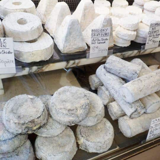 The Best Things I Learned About Cheese in Europe: 5 European Cheese Lessons: gallery image 1