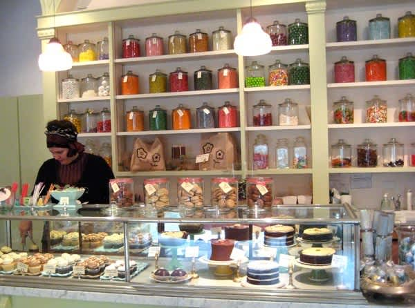 Tasty Bakeries: 5 Sweet Escapes to Visit with the Whole Family: gallery image 4