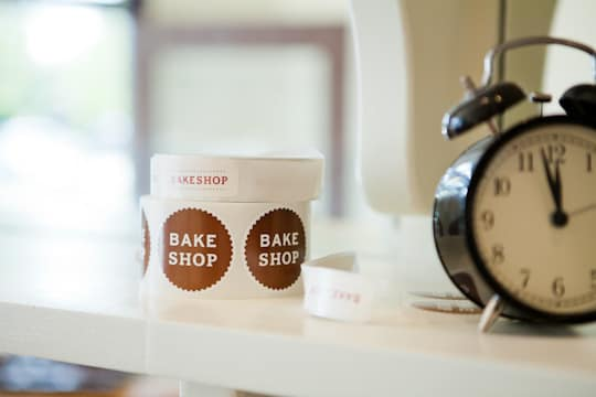 Tasty Bakeries: 5 Sweet Escapes to Visit with the Whole Family: gallery image 10