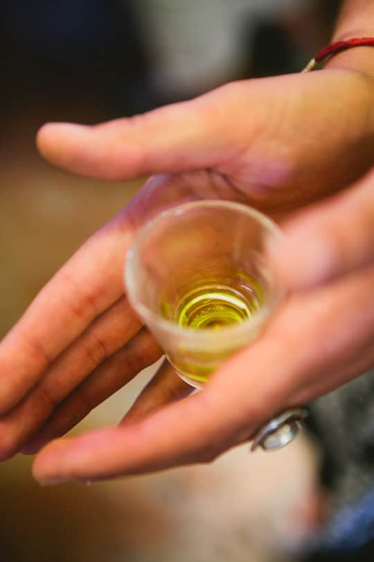 A Visit to Oregon Olive Mill: Heritage Olive Oil From Dayton, Oregon: gallery image 16