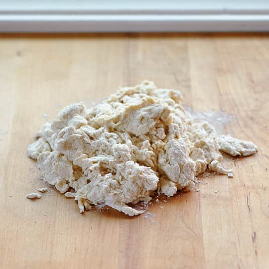 How To Make Pita Bread at Home: gallery image 2
