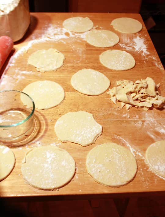 Snack Recipe: Beef & Potato Empanadas: gallery image 7