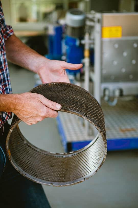 A Visit to Oregon Olive Mill: Heritage Olive Oil From Dayton, Oregon: gallery image 9