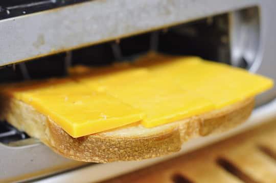 5 Ways to Make a Hot, Crispy Sandwich Without a Panini Press: gallery image 4