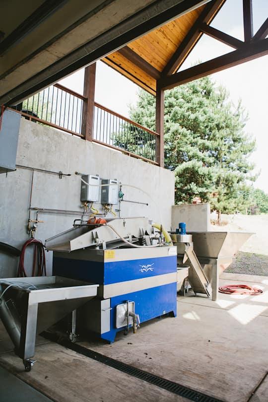 A Visit to Oregon Olive Mill: Heritage Olive Oil From Dayton, Oregon: gallery image 8