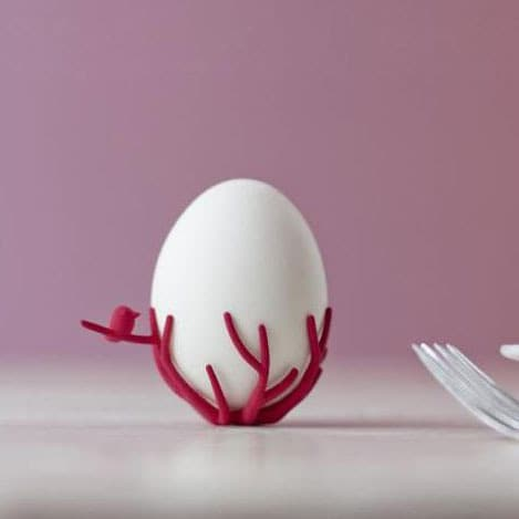 Soft-Boiled Style: The 5 Cutest Egg Cups: gallery image 3