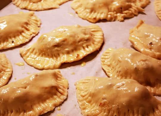 Snack Recipe: Beef & Potato Empanadas: gallery image 9