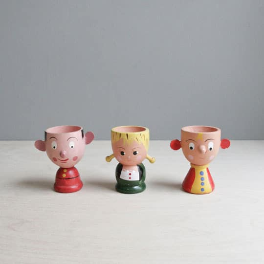 Soft-Boiled Style: The 5 Cutest Egg Cups: gallery image 5
