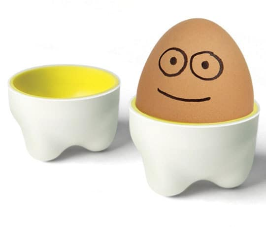 Soft-Boiled Style: The 5 Cutest Egg Cups: gallery image 4