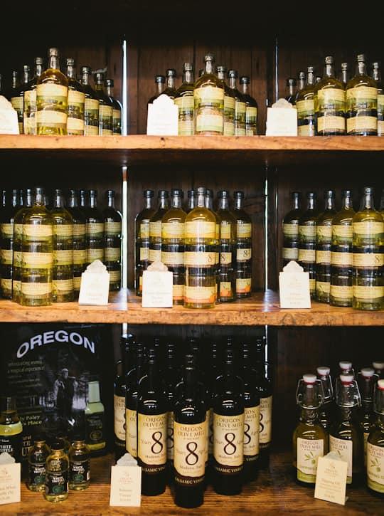 A Visit to Oregon Olive Mill: Heritage Olive Oil From Dayton, Oregon: gallery image 20
