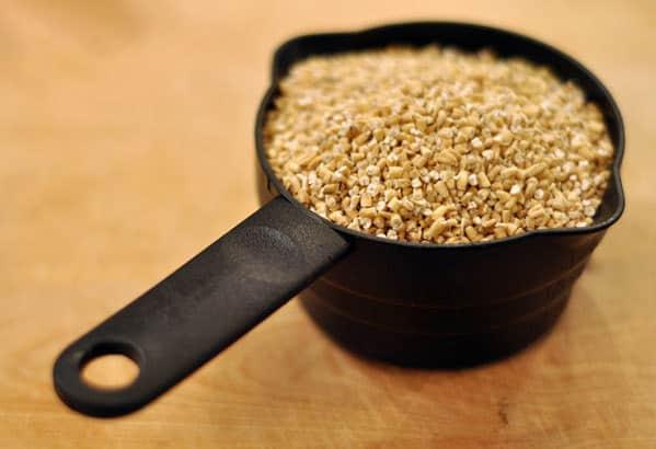 How To Make Creamy Make-Ahead Steel-Cut Oatmeal: gallery image 1