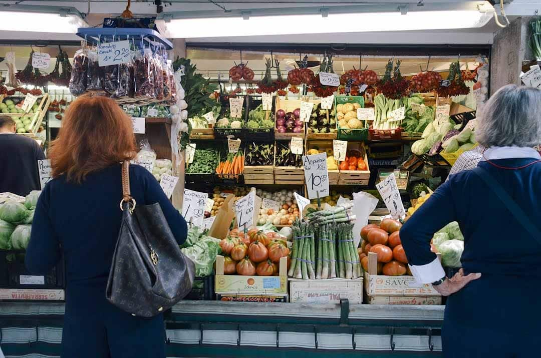 A Visit to the Rialto Market in Venice, Italy: gallery image 10
