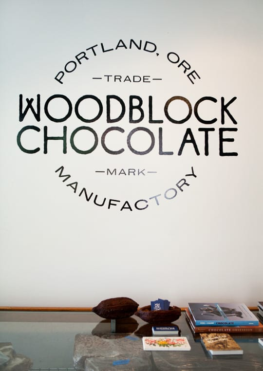 A Visit with Woodblock Chocolate in Portland, Oregon: gallery image 7