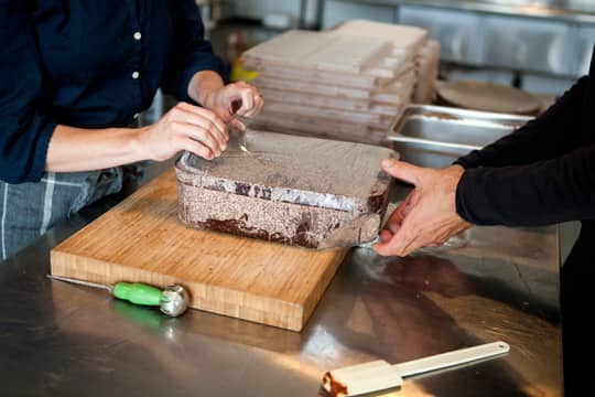 A Visit with Woodblock Chocolate in Portland, Oregon: gallery image 18