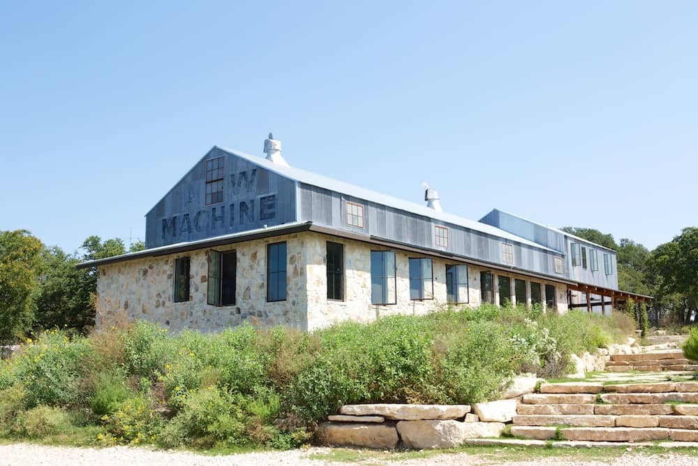 A Visit to Jester King: Craft Beer in Austin: gallery image 2