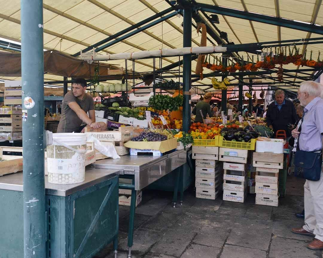 A Visit to the Rialto Market in Venice, Italy: gallery image 17