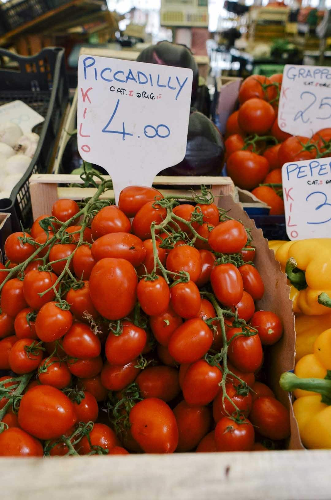 A Visit to the Rialto Market in Venice, Italy: gallery image 18