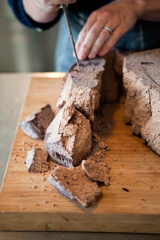 A Visit with Woodblock Chocolate in Portland, Oregon: gallery image 19