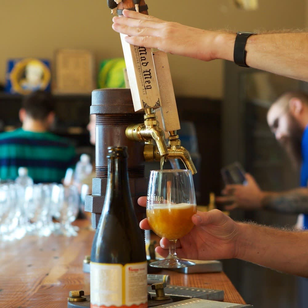 A Visit to Jester King: Craft Beer in Austin: gallery image 22