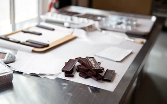 A Visit with Woodblock Chocolate in Portland, Oregon: gallery image 28