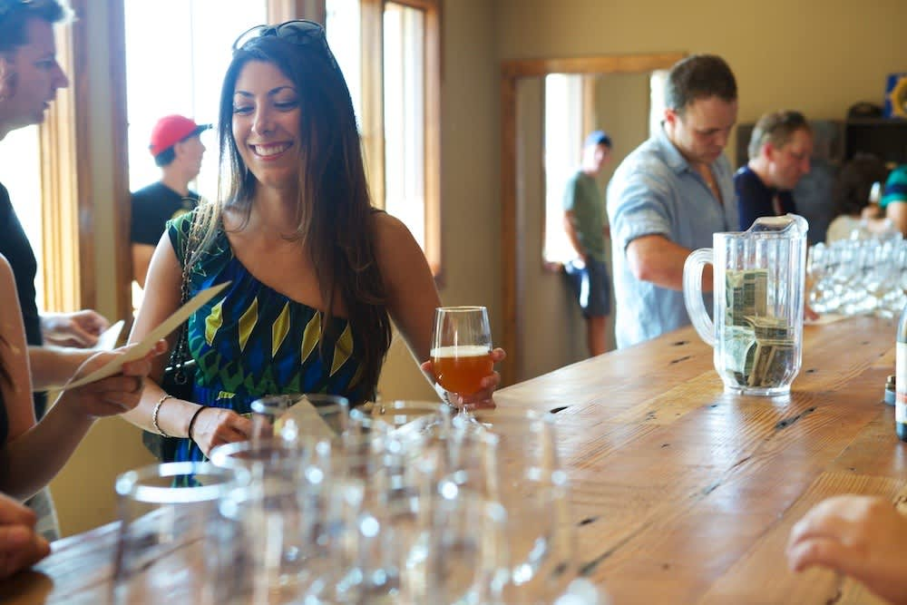 A Visit to Jester King: Craft Beer in Austin: gallery image 23